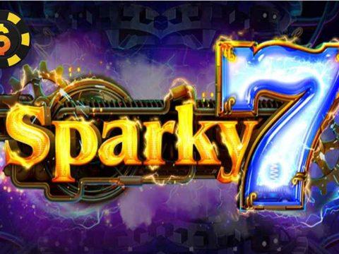 Slotastic Sparky 7 Bonus Code